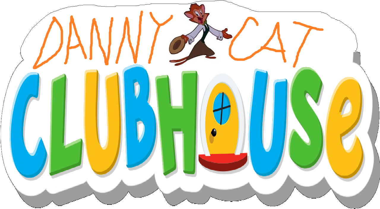 Danny Cat Clubhouse