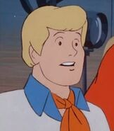 Fred Jones in The Scooby Doo Show