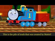 My thoughts on the Thomas & Friends Season 25 beta animation