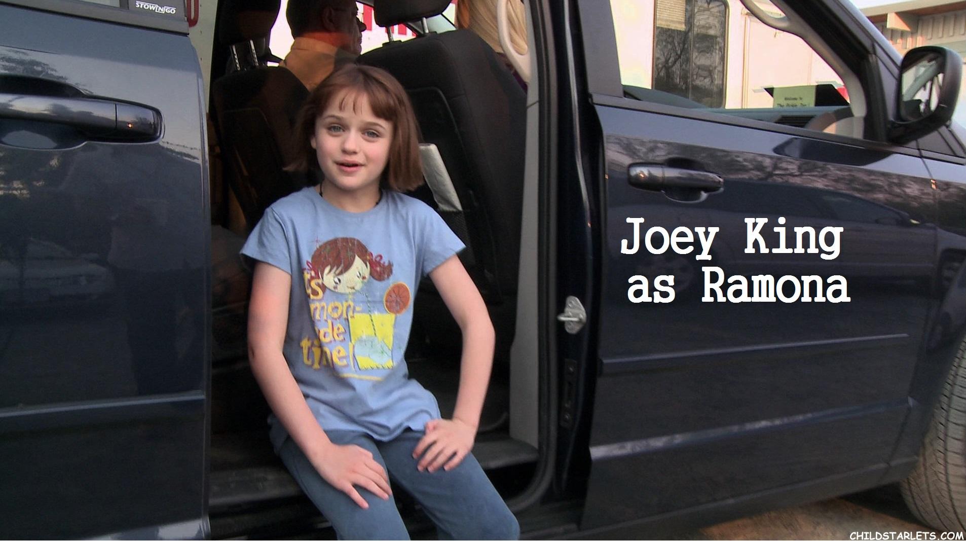 Joey King