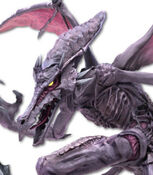 Ridley in Super Smash Bros. Ultimate