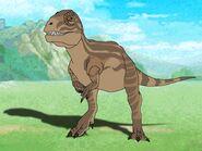 Rileys Adventures Carcharodontosaurus