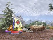The Wonder Pets Canada