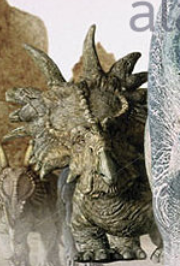 Eema (Dinosaur)