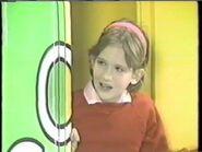 Andrea Byrne as Julie