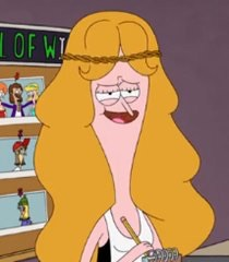 Belle (Sanjay and Craig)
