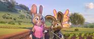 Bonnie hopps and eb