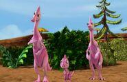 DT Corythosauruses