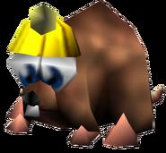 Dilberta Mole