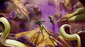 Dr Seuss Cat Hat 2003 Screenshot 1781