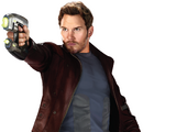 Peter Quill/Star Lord