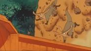 JEL Aardvarks