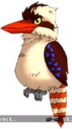 Kookaburra ty-the-tasmanian-tiger