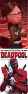Margo Hates Deadpool 1 and 2