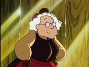 Mrs. Muriel Bagge as Mama Mousekewitz 4