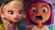 Penny Peterson Hates Chloe (Gnome Alone)