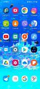 Screenshot 20210326-145833 One UI Home