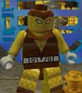 Shocker in Lego Marvel Superheroes