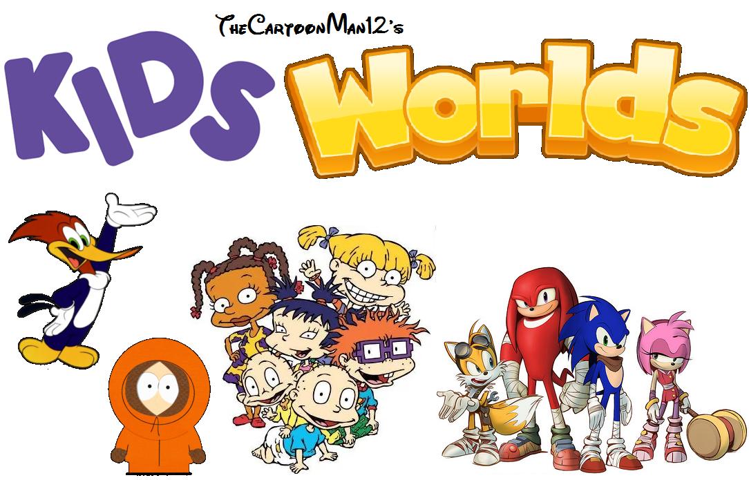 The Kids Worlds