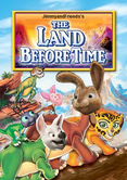 The land before time jimmyandfriends poster