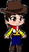 Woody Gacha Form