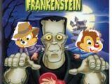 Alvin and the Chipmunks Meet Frankenstein (Chris1702 Style)