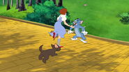 Dorothy Gale (Tom and Jerry Style) butt (3)