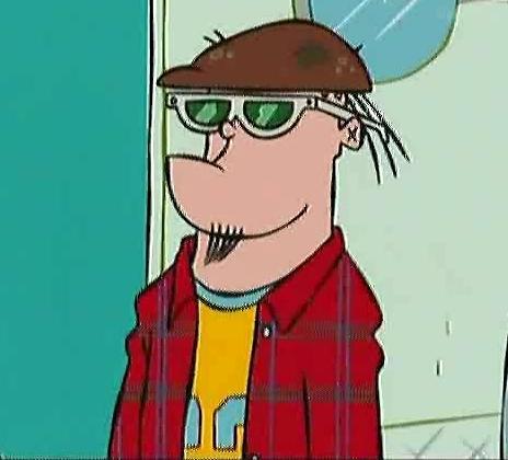 Eddy's Brother