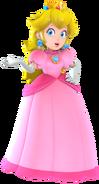 Princess Peach Render