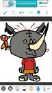 Rhino Stanley