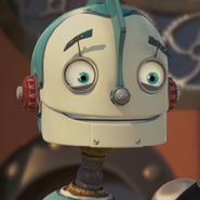 Rodney Copperbottom (Robots)