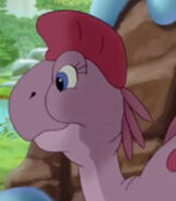 Ruby in The Land Before Time 14 Journey of the Brave