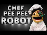 SML Movie- Chef Pee Pee The Robot!