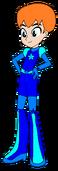 Sam Spacebot rosemaryhills