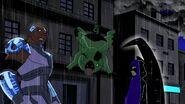 Teen Titans S03 Screenshot 0250