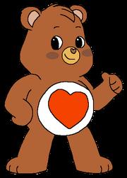 Tenderheart Bear trinamousesadventures.png