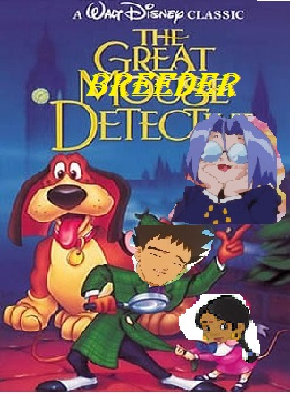 The Great Breeder Detective