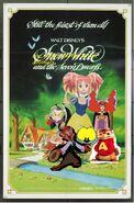 Zoe white and the seven animals
