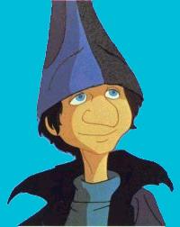 Schmendrick the Magician