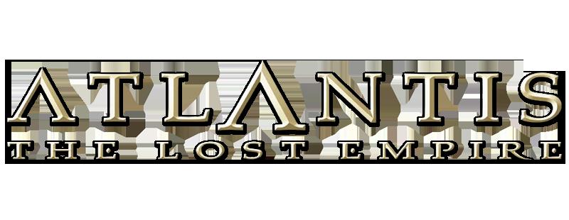 Atlantis: The Lost Empire (Mirai Forever2017 Style)