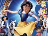 Aladdin White and the Seven Girls