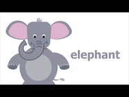 BE Elephant