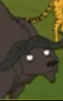Family Guy Cape Buffalo