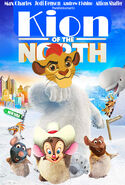 Kion of the North 1 Poster