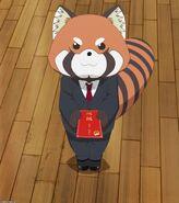 Murenase! Seton Gakuen - Episode 6 - FengFeng Red Panda