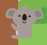 Papumba Animal World Koala