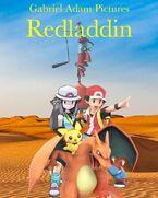 Redladdin (1992) Poster