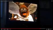 Sesame Street Ape
