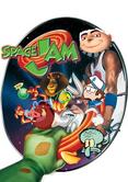 Space jam jimmyandfriends poster