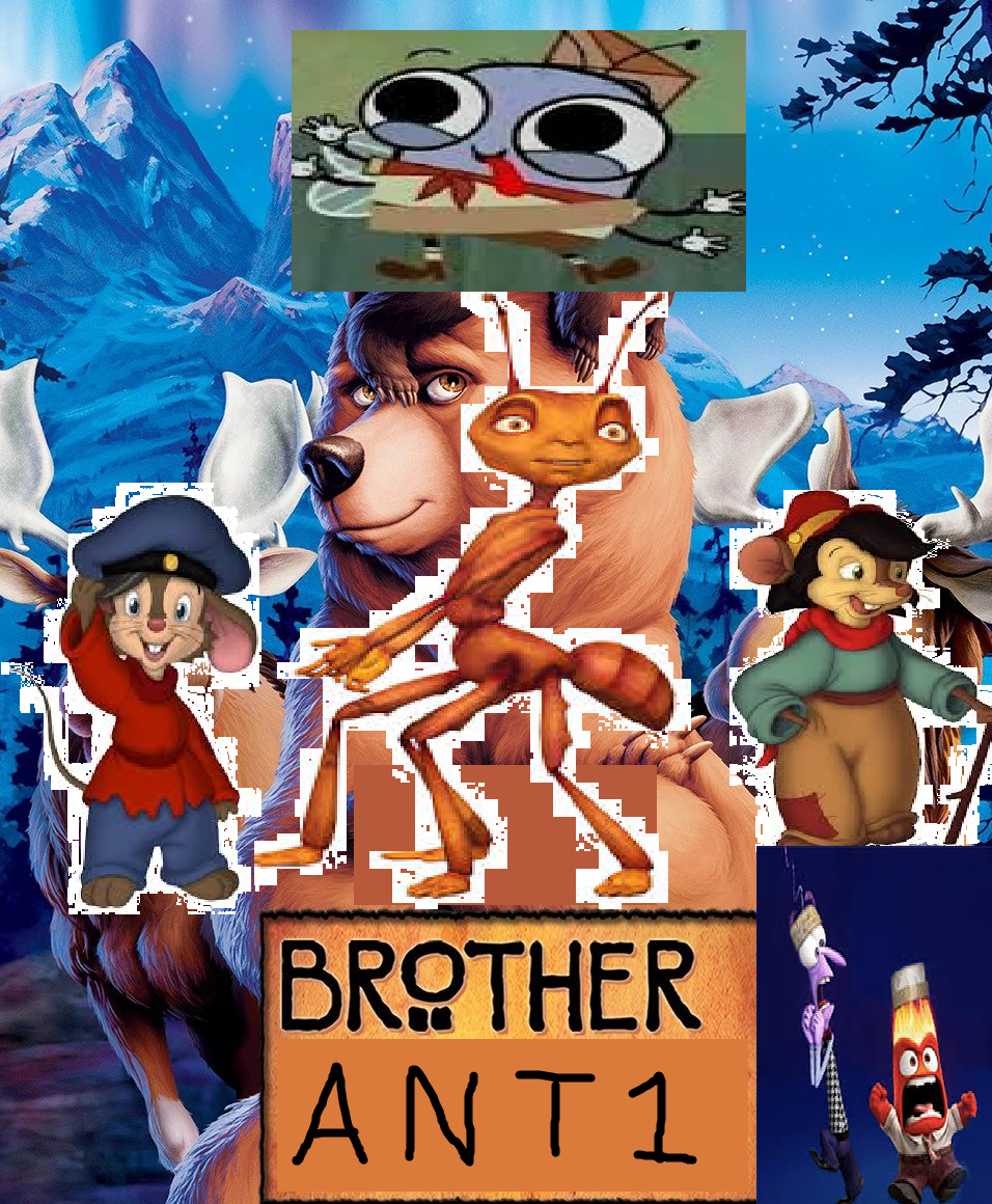 Brother Ant